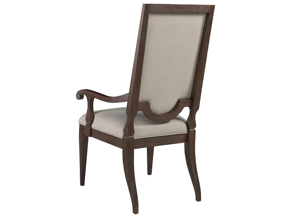 Artistica Home - Beauvoir Upholstered Arm Chair