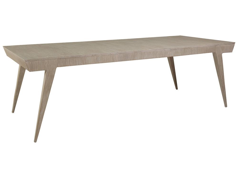 Artistica Home - Haiku Rectangular Dining Table