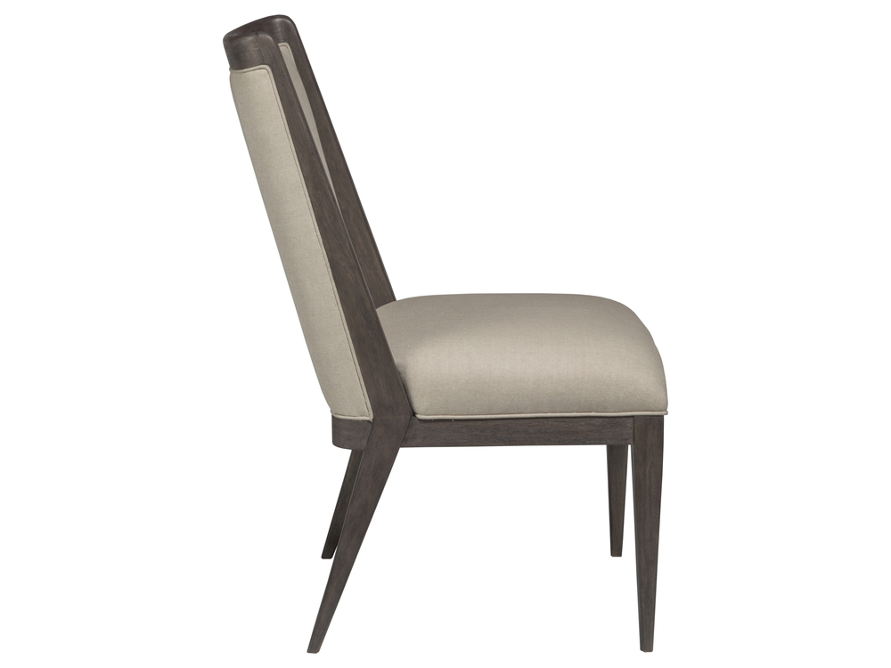 Artistica Home - Haiku Upholstered Side Chair