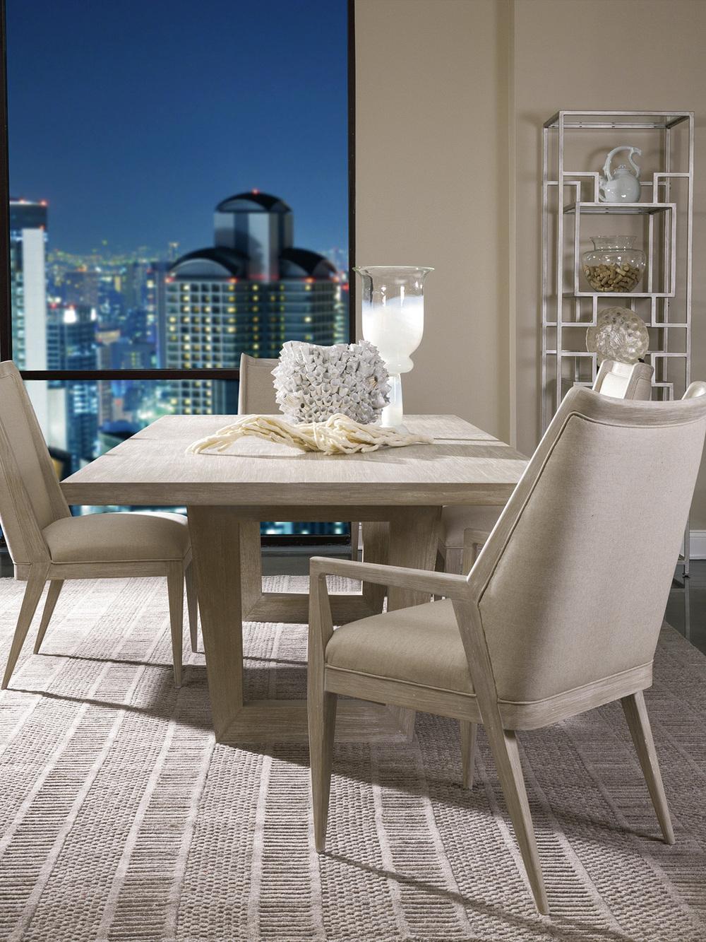 Artistica Home - Haiku Arm Chair