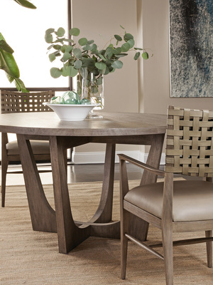 Thumbnail of Artistica Home - Brio Round Dining Table