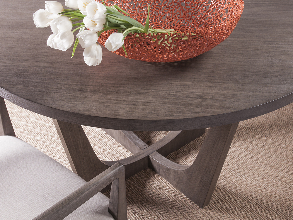Artistica Home - Brio Round Dining Table