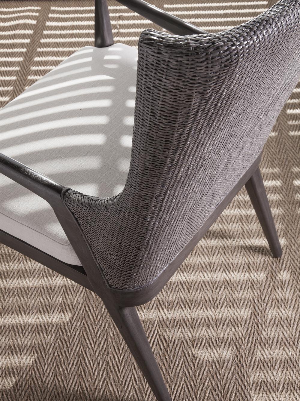 Artistica Home - Formosa Arm Chair