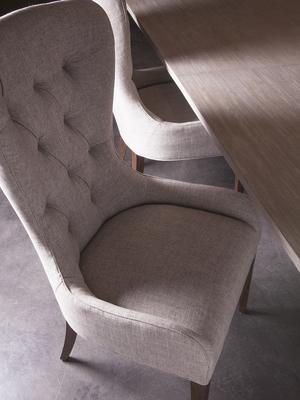 Thumbnail of Artistica Home - Emmanuelle Side Chair