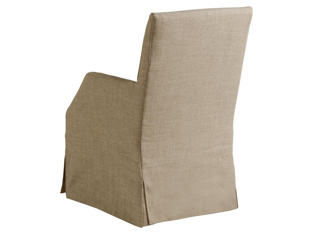 Artistica Home - Fiona Arm Chair w/ Slipcover