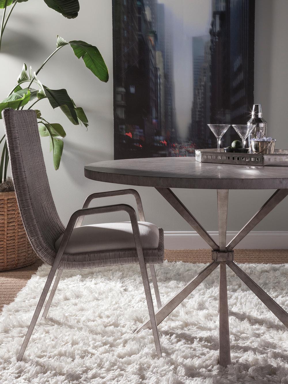 Artistica Home - Iteration Arm Chair