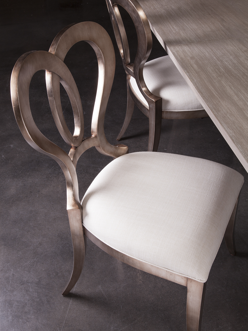 ARTISTICA HOME - Melody Side Chair