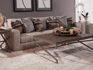 Thumbnail of Artistica Home - Edict Rectangular Cocktail Table