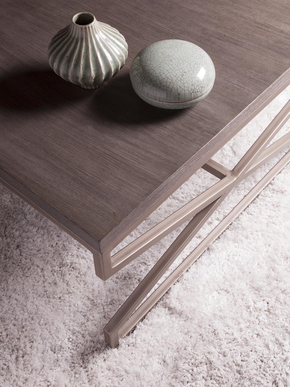 Artistica Home - Edict Rectangular Cocktail Table