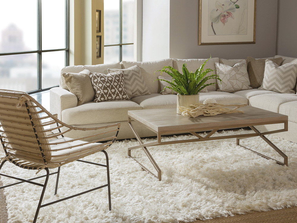 Artistica Home - Raconteur Arm Chair