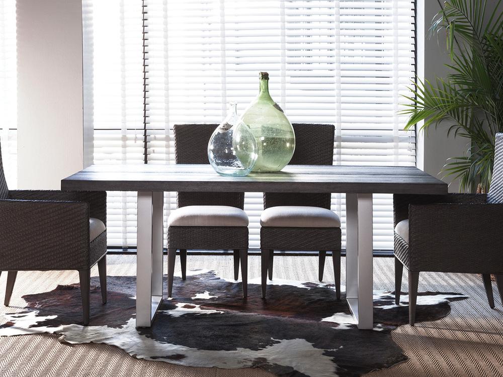 Artistica Home - Cadence Rectangular Dining Table