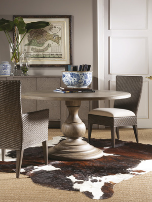 Thumbnail of Artistica Home - Cadence Side Chair