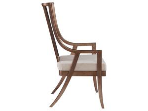 Thumbnail of Artistica Home - Sirocco Slat Back Arm Chair