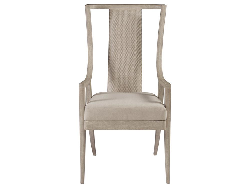 Artistica Home - Mistral Woven Arm Chair