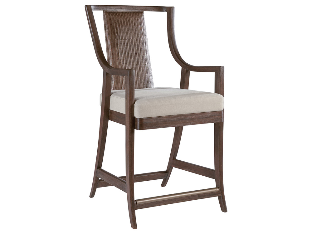 Artistica Home - Mistral Woven Counter Stool