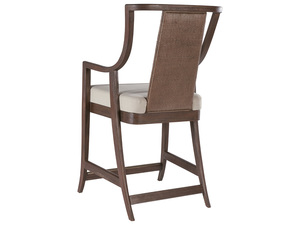 Thumbnail of Artistica Home - Mistral Woven Counter Stool