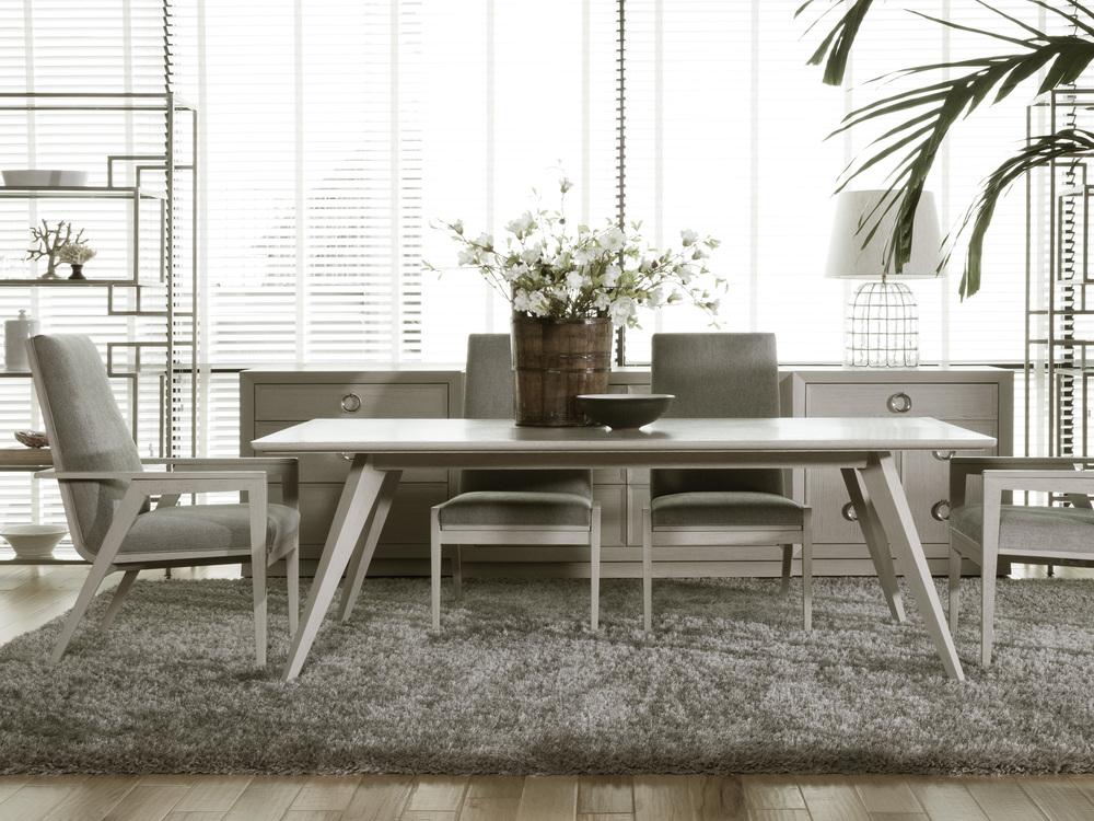 Artistica Home - Arturo Side Chair
