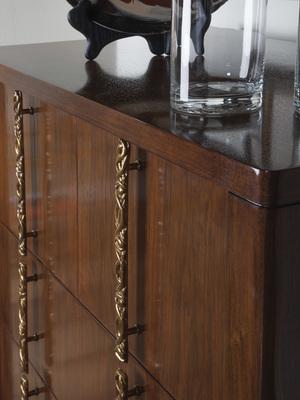 Thumbnail of Artistica Home - Ripley Tall Chest