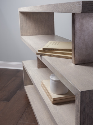 Thumbnail of Artistica Home - Soiree Low Bookcase