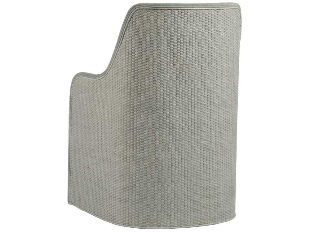 Artistica Home - Riley Woven Arm Chair