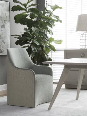 Thumbnail of Artistica Home - Riley Woven Arm Chair