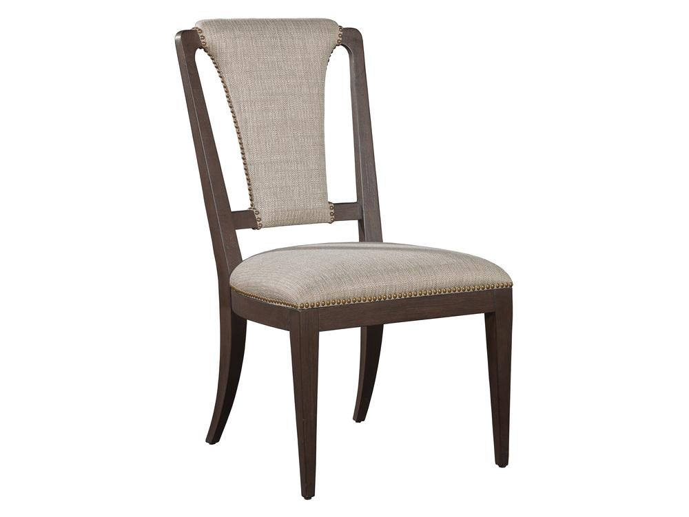 Artistica Home - Verbatim Upholstered Side Chair