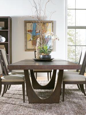 Thumbnail of Artistica Home - Verbatim Upholstered Side Chair
