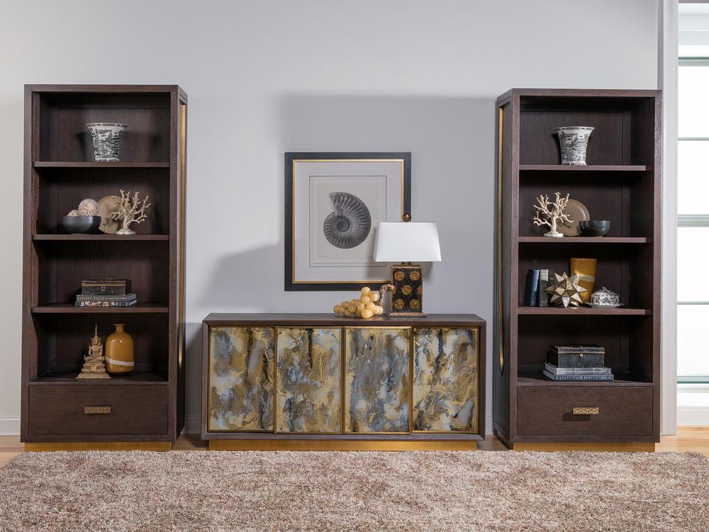 Artistica Home - Verbatim Bookcase