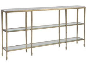 Thumbnail of Artistica Home - Sashay Gold Console