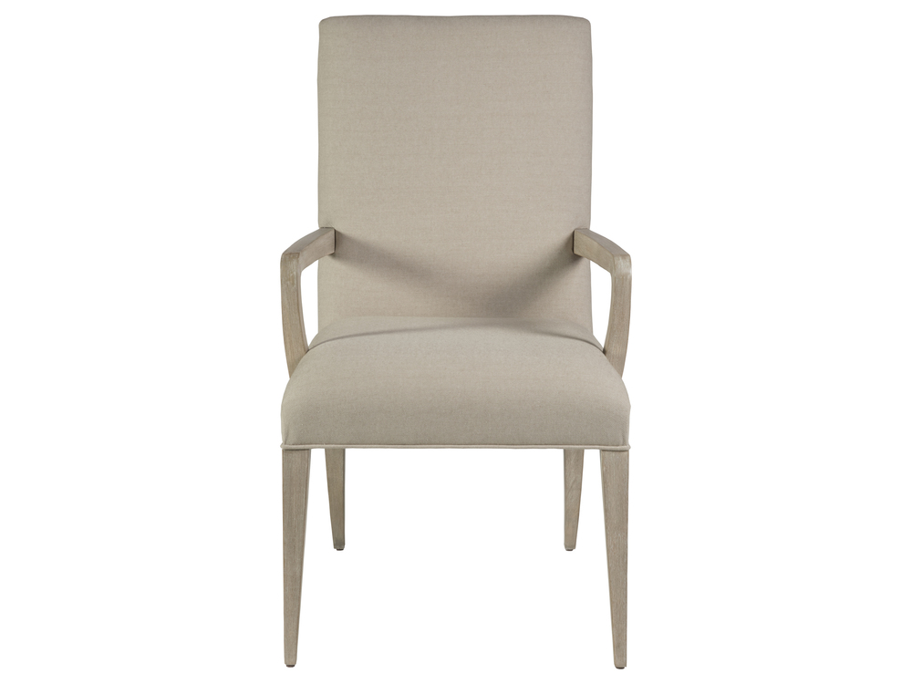 Artistica Home - Madox Upholstered Arm Chair