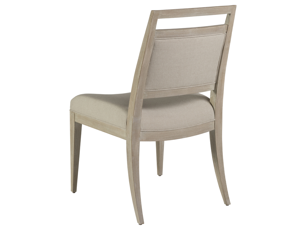 Artistica Home - Nico Upholstered Side Chair
