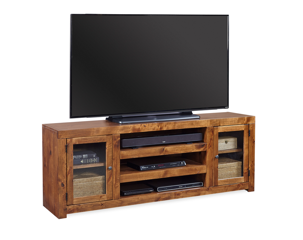 Aspenhome - Console with Doors