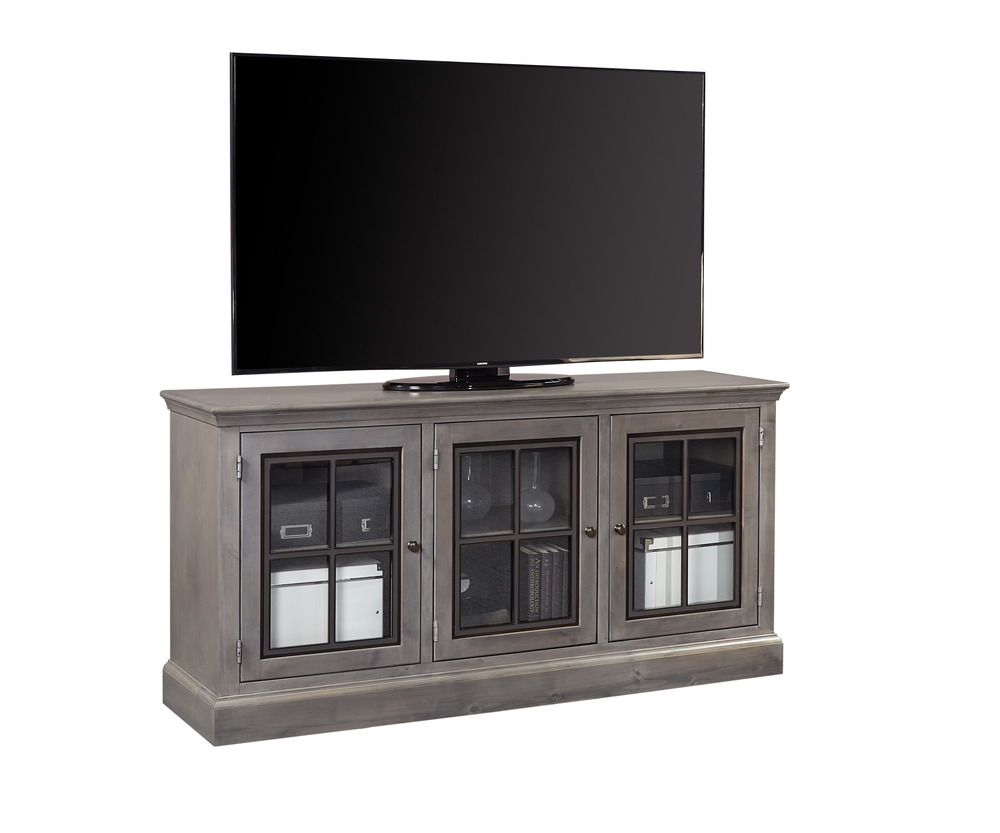 Aspenhome - Churchill Console with Three Doors