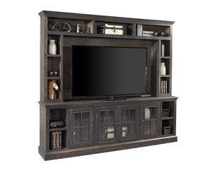 Thumbnail of Aspenhome - Avery Loft Console and Hutch