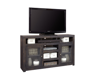 Thumbnail of Aspenhome - Avery Loft Highboy Console with Two Doors