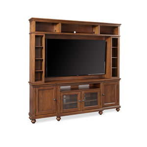 Thumbnail of Aspenhome - Oxford Console and Hutch