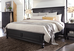 Thumbnail of Aspenhome - Oxford King Panel Bed