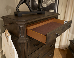 Thumbnail of Aspenhome - Foxhill Chest