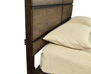 Thumbnail of ASPENHOME - Westlake King Sleigh Bed