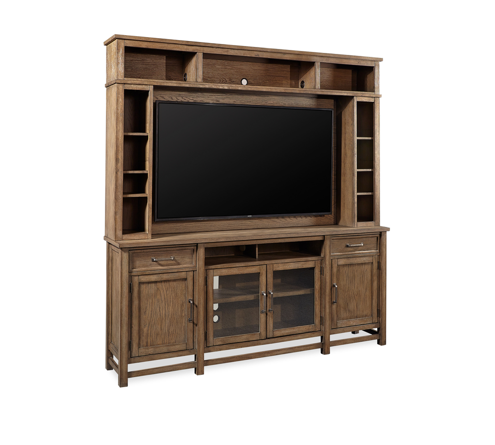 Aspenhome - Terrace Point Console and Hutch