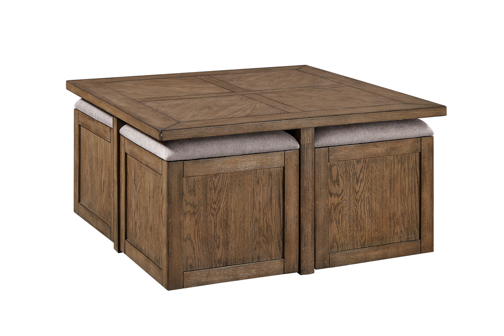 Aspenhome - Cocktail Nesting Table