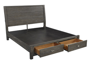 Thumbnail of Aspenhome - Radiata King Storage Bed