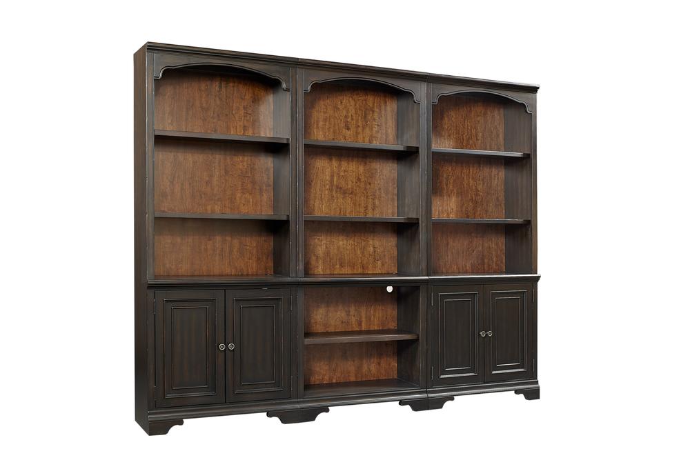Aspenhome - Hampton Bookcases