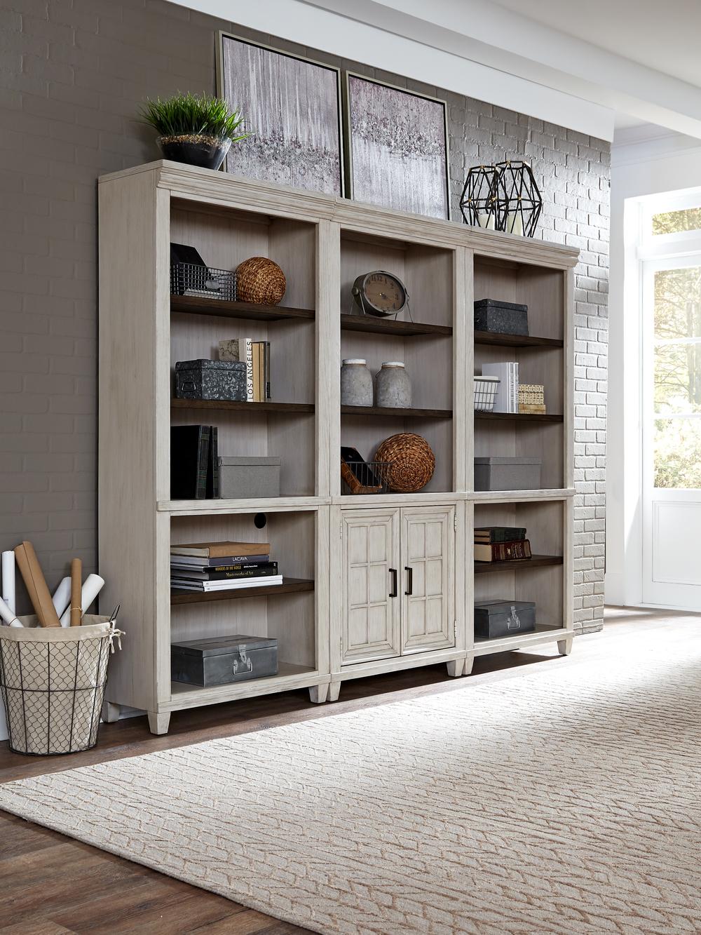 Aspenhome - Caraway Bookcases