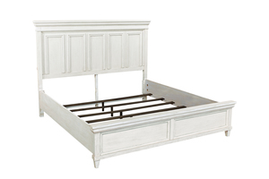Thumbnail of Aspenhome - Caraway King Estate Bed