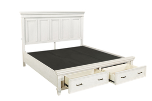 Thumbnail of Aspenhome - Caraway King Estate Storage Bed
