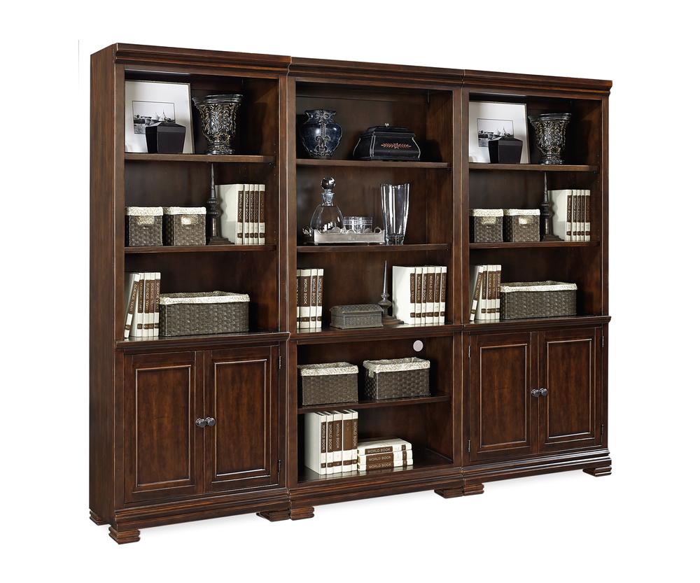 Aspenhome - Weston Bookcases