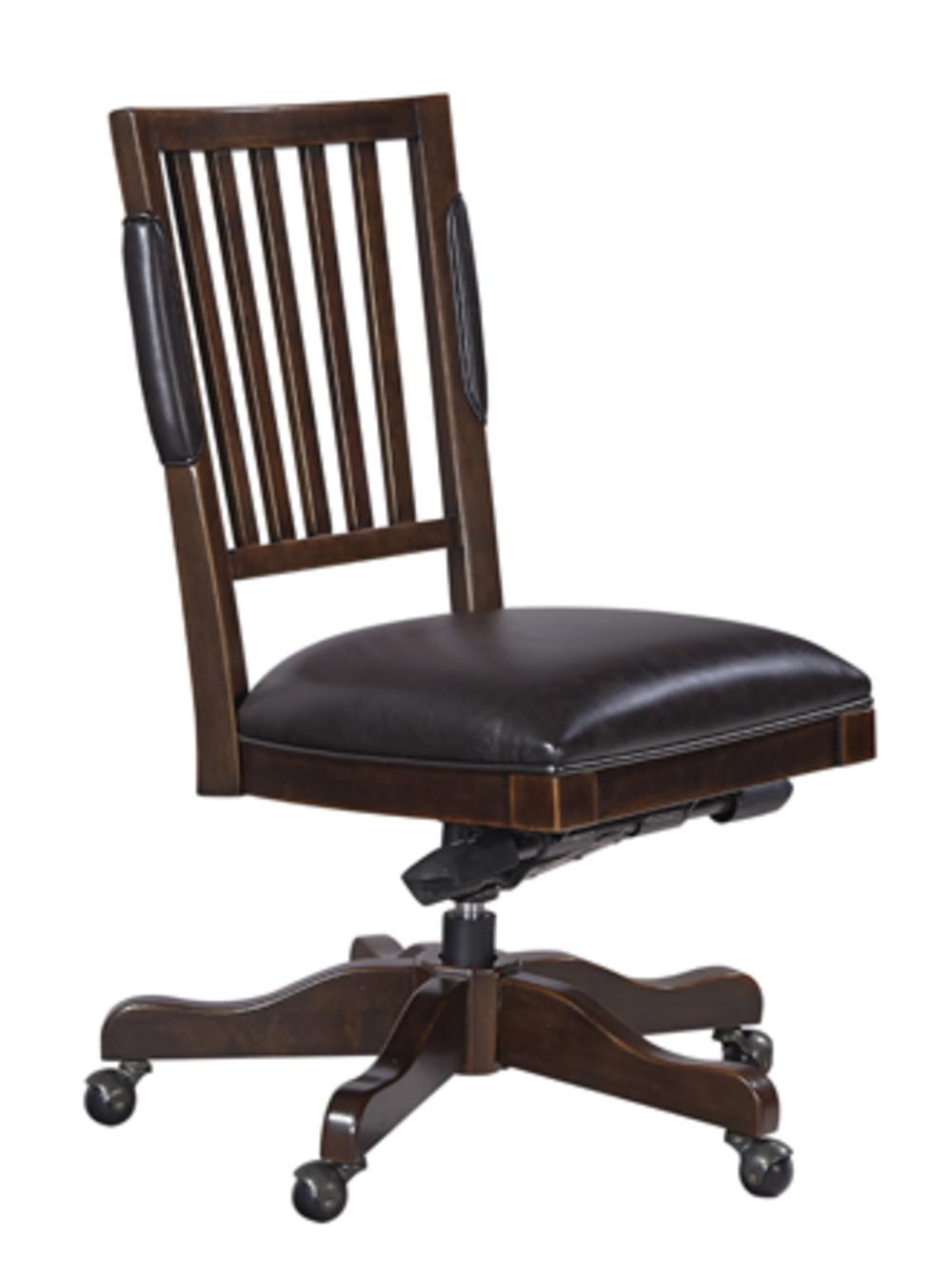 Aspenhome - Weston Office Chair