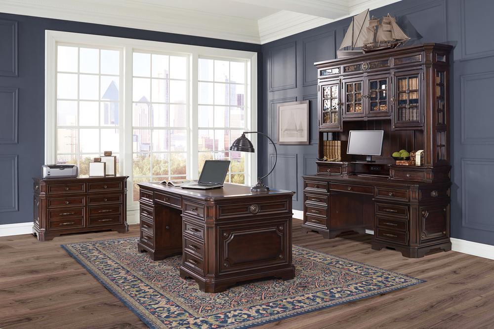 Aspenhome - Sheffield Executive Desk