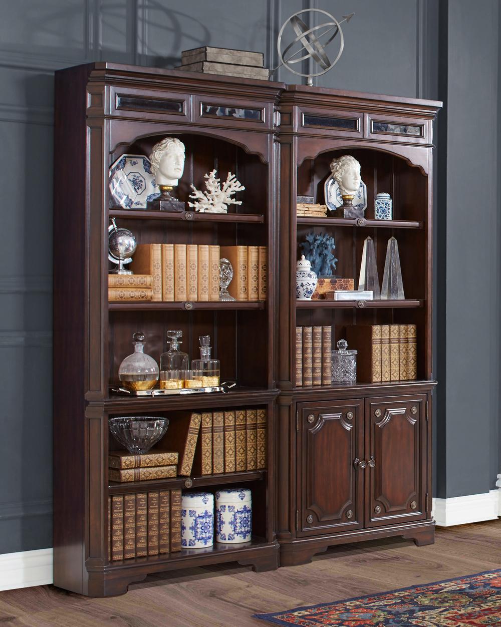 Aspenhome - Sheffield Bookcases